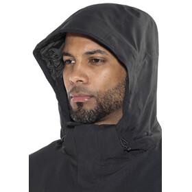 Jack Wolfskin Northern Edge Hardshell Jacket Men black